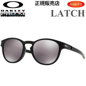 OAKLEY オークリー サングラス LATCH ラッチ 9349-1153 PRIZM Asia Fit アジアンフィット 日本正規品 okl