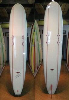 HPDDonald Takayama surfboard JACOBS (Jacobs) 60's model