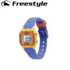 FreeStyle フリースタイル 腕時計 [80979] SHARK CLASSIC MID [PURPLE×ORANGE] シャーク クラシック ミッド ユニセックス デジタル時計【あす楽対応】