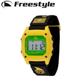 FreeStyle フリースタイル 腕時計 SHARK CLIP HAWAII FS10022120 シャーククリップハワイ デジタル時計 【あす楽対応】
