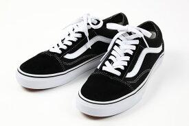 【送料無料】Vans shoes ヴァンズ シューズ ※Old Skool オールドスクール※カラー:ブラックどんなスタイルにもマッチするクラシックタイプ※