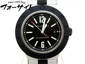 san francisco 795b0 0d4e1 楽天市場】ブルガリ アルミニウム メンズ 時計の通販