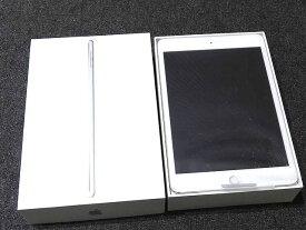 訳あり品 アップル ipad mini wi-fi + Cellular 第5世代 MUX62J/A ◇ アイパッド 5 64GB シルバーグレー ▼ apple 3F
