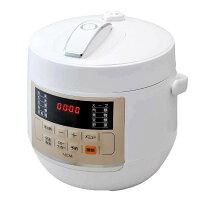 【送料無料】マイコン式電気圧力鍋楽ナベRAKUNABESPW-M28A