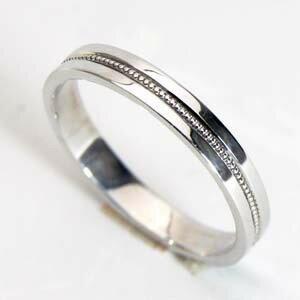 お得な2本セット価格送料無料人気のプラチナダイヤペアリング【刻印・文字彫り無料】結婚指輪・マリッジリング・記念日・ギフト