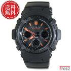 G-SHOCK電波ソーラー/ジーショック時計メンズ/電波ソーラー/AWG-M100SF-1A4