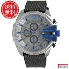 DIESEL/ディーゼル/腕時計/クロノグラフ/DZ4500/新作