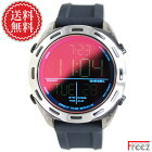 DIESEL/ディーゼル腕時計b/メンズうでとけい/DZ1893/デジタル/クラッシャー