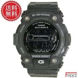 a008c9e415 CASIO カシオ G-SHOCK 電波 ソーラー マルチバンド6 タフソーラー搭載 腕時計 GW-