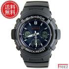 G-SHOCK/電波ソーラー/ジーショック/時計メンズ/電波ソーラー/AWG-M100SB-2A