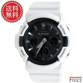 カシオ CASIO G-SHOCK ジ-ショック 腕時計 電波 ソーラー 時計 GAW-100B-7A【あす楽】【送料無料】