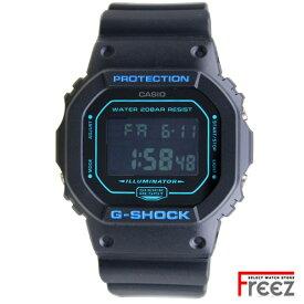 CASIO G-SHOCK 時計 ジーショック DW-5600BBM-1【あす楽】