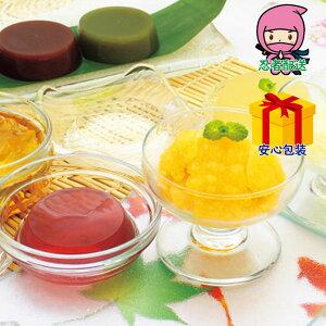 【選ばれる理由がある】 お中元 ギフト おすすめ バラエティデザート詰合せ多品種セット 和菓子 食料品