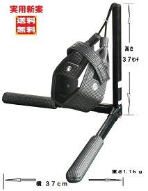 首の牽引器具/首ストレッチャー/首牽引機/頚椎ヘルニア牽引一年間無料保証