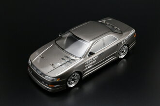RC lift package yokomo DPF-JZX90 drift package mini RTR 2.4 Ghz JZX90 Mark II
