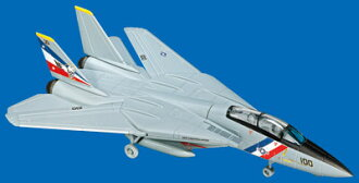 1/144 doyusha friends say VF-101 in the modern machine collection No. 22 series f-14 Tomcat memory