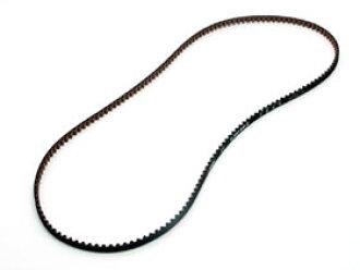 Rear belt for drift square SDC-132R 492-164 T Tamiya TA05 ドリフトコン version SP Kit for