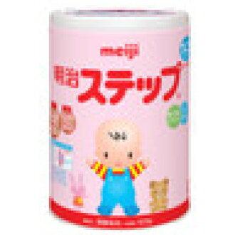 Meiji step set 820 g x 6 cans