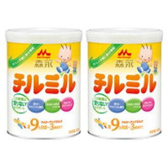 Follow-up milk Morinaga チルミル 850 g × 2 cans Pack