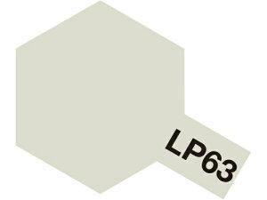 タミヤ ラッカー塗料 LP-63 チタンシルバー 塗料