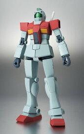 ROBOT魂 <SIDE MS> RGM-79 ジム ver.A.N.I.M.E. 《完成済TOY》