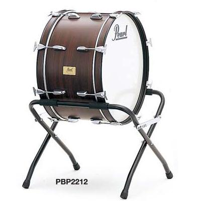 PBP2212 コンサートバスドラム アンサンブルシリーズ パール