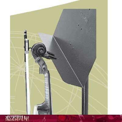 マンハセット 譜面台 バイオリンホルダー ビオラホルダー  M1300 model #1300