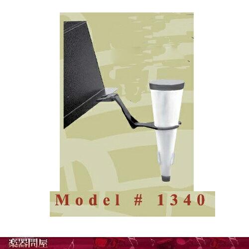 マンハセット 譜面台 ミュートホルダー トロンボーン M1340 model #1340