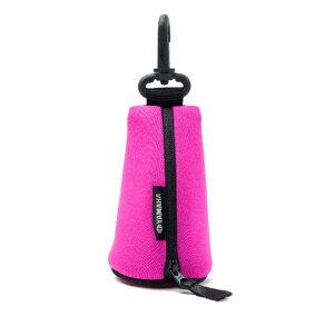 ヤマハ マウスピースポーチ ピンク MPPOBB1PK (ナイロン製) チューバ用