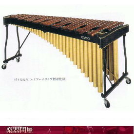 コオロギ社 660K教育用マリンバ KOROGI  Aスケール