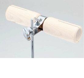 パール オーケストラウッドブロック ホルダー WH-2