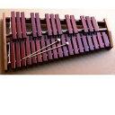 木琴 こおろぎ ECO32 コオロギ木琴 2・1/2オクターブ 32鍵 マレット付 あす楽
