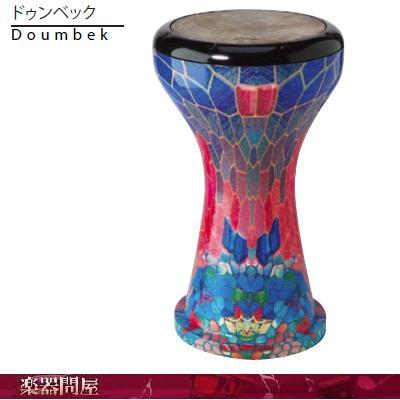 ドゥンベックDK-3009-91 レモ サファイヤルビー DOUMBEK DK300991
