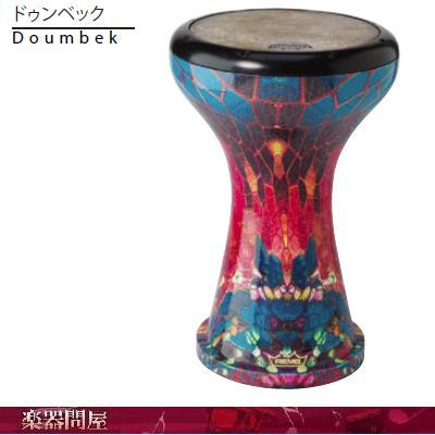 ドゥンベック DK-3010-92 レモ エメラルドガーネット DOUMBEK