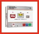 【新品】(税込価格)レトロ3(レトロトライ)【RETRO3】 (ファミコン/スーパーファミコン/ゲームボーイアドバンス互換機)