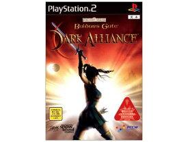 【中古】(税込価格)PS2 バルダーズゲート ダークアライアンス(Baldur's Gate Dark Alliance) /少し傷みや汚れ等がある場合がございます。