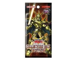【新品】(税込価格) 遊戯王アークファイブOCG コレクターズパック運命の決闘者編 1BOX(15パック入)