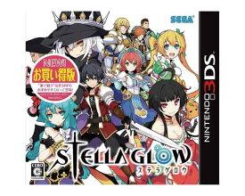 【新品】(税込価格)3DS STELLA GLOW(ステラグロウ)お買い得版
