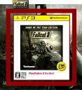 【新品】(税込価格) PS3 Fallout3 Game of the Year Edition (フォールアウト3Game of the Year Editi...