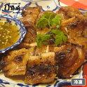 ガイヤーン[おうちでタイ料理・イサーン式鶏のモモ焼き・未調理・特製タレ付・約250g・冷凍]