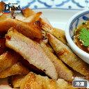 コームー・ヤーン(東北タイ式豚トロ焼き)未調理本場 タイ料理