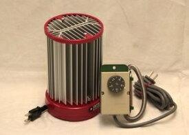 パネルヒーター SPZ-250【新型サーモ付き】温室保温用ヒーター 送料無料 FBA