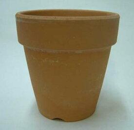 素焼鉢3.5号 ロングタイプ 10枚 植木鉢 鉢 蘭 らん ラン  園芸