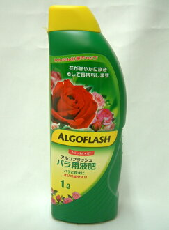 Algo Flash for rose 1 l roses rose fertilizer plant pots bowls rose rose rose gardening garden gardening