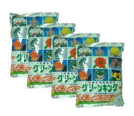 有機肥料 グリーンキング 5KGx4袋