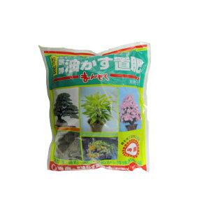 東商 油かす まんぞく 1.7kg 盆栽 春蘭 寒蘭 洋蘭