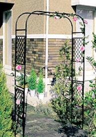 日本製 スライドフラワーアーチ バラアーチ 薔薇アーチ 高さ210cm 植木鉢 鉢 バラ ばら 薔薇