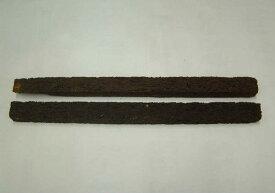ヘゴ棒 太 45cm x 3.5cm x4.5cm 2本セット 洋蘭