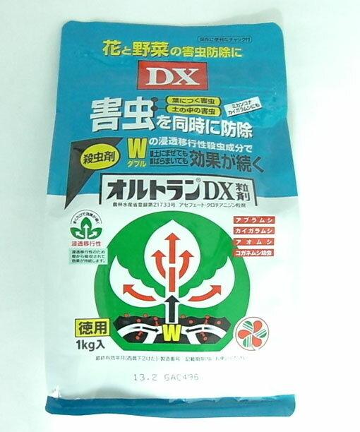 オルトランDX 粒剤 1kg 住友化学
