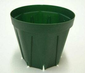 スリット鉢 プラ鉢 13.5cm 10個